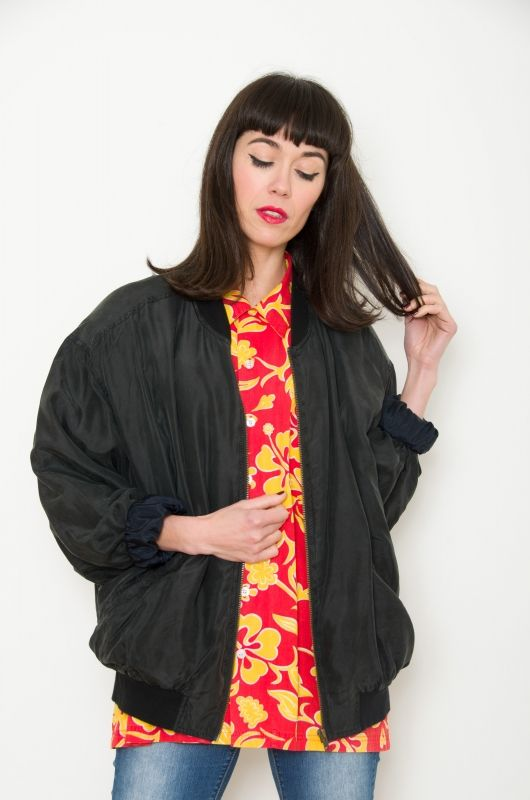 Ropa vintage mujer 90s