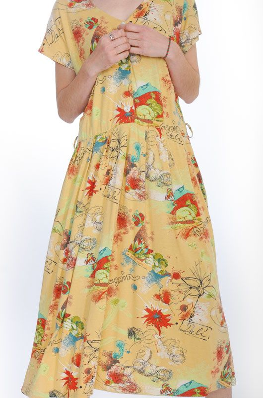Vintage Dresses With