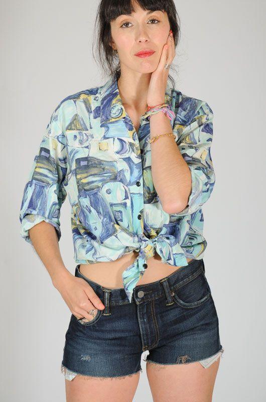 6d4dfe775e3f Novedades Mujer - Bichovintage - Tienda online de ropa vintage y retro