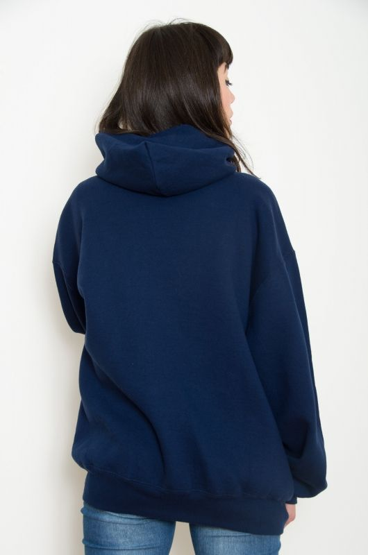 Sudadera Vintage 90s The Citadel Oversize - 3