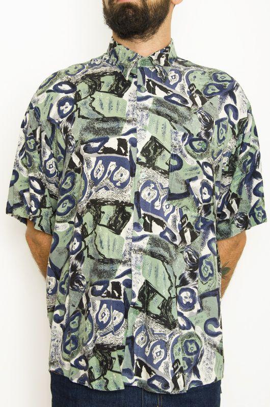 Aliexpress.com: Comprar AOWOFS Vintage Plaid camisas