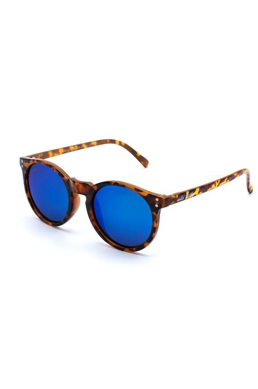 Gafas de sol Wild Turtle Carey Blue - 2