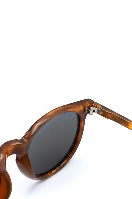 Gafas de sol Wild Turtle Carey Blue - 4