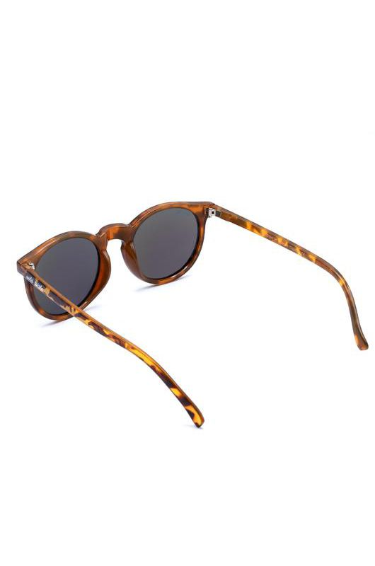 Gafas de sol Wild Turtle Carey Blue - 5