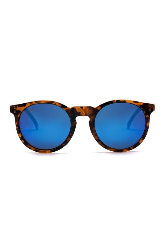 Gafas de sol Wild Turtle Carey Blue - 1
