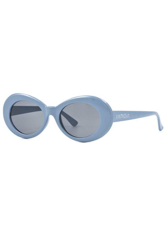Gafas de sol Vintkova Marilyn in Blue