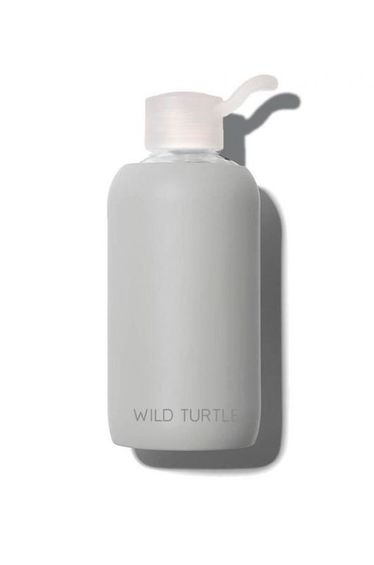 WildTurtle Ash glass bottle - 1