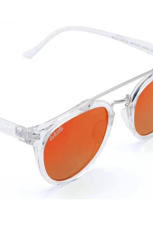 Gafas de sol Wild Turtle Diamond - 2